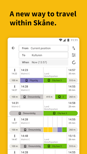 Sknetrafiken v1.39.0 screenshots 2