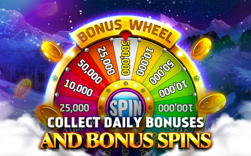 Slots Lightning – Free Slot Machine Casino Game v1.48.4 screenshots 10