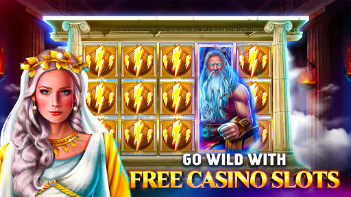 Slots Lightning – Free Slot Machine Casino Game v1.48.4 screenshots 12