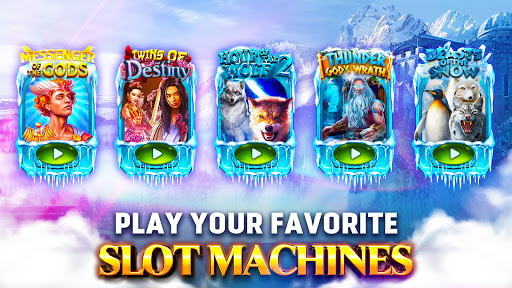 Slots Lightning – Free Slot Machine Casino Game v1.48.4 screenshots 13