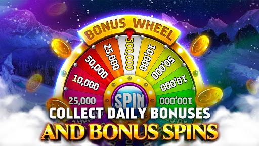 Slots Lightning – Free Slot Machine Casino Game v1.48.4 screenshots 5