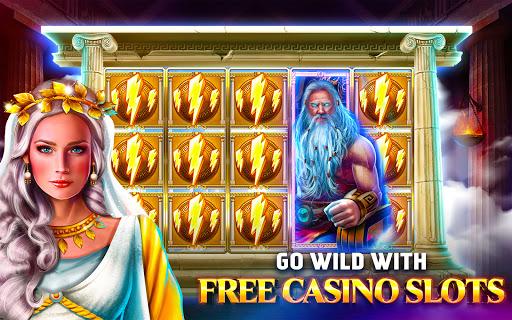Slots Lightning – Free Slot Machine Casino Game v1.48.4 screenshots 7