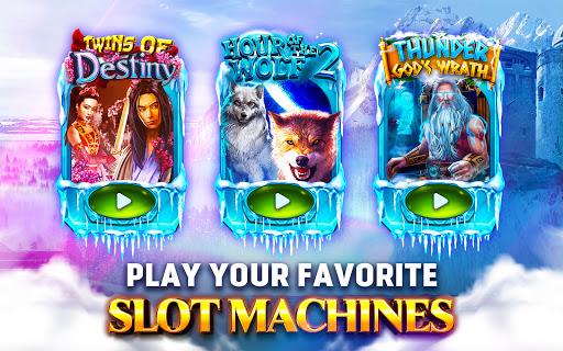 Slots Lightning – Free Slot Machine Casino Game v1.48.4 screenshots 8