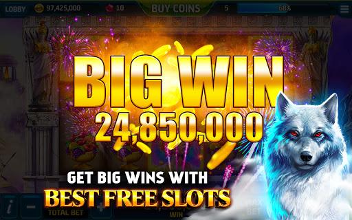 Slots Lightning – Free Slot Machine Casino Game v1.48.4 screenshots 9