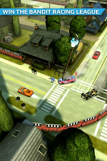 Smash Bandits Racing v1.09.18 screenshots 1