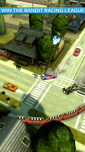 Smash Bandits Racing v1.09.18 screenshots 11