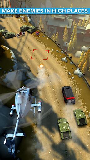 Smash Bandits Racing v1.09.18 screenshots 12