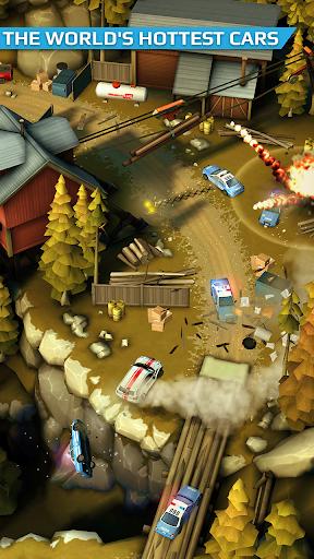 Smash Bandits Racing v1.09.18 screenshots 15
