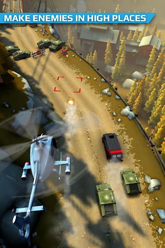 Smash Bandits Racing v1.09.18 screenshots 2