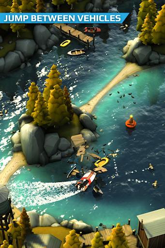Smash Bandits Racing v1.09.18 screenshots 4