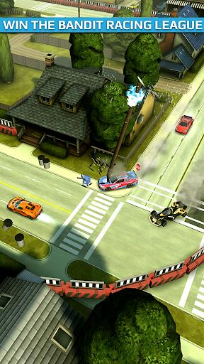 Smash Bandits Racing v1.09.18 screenshots 6