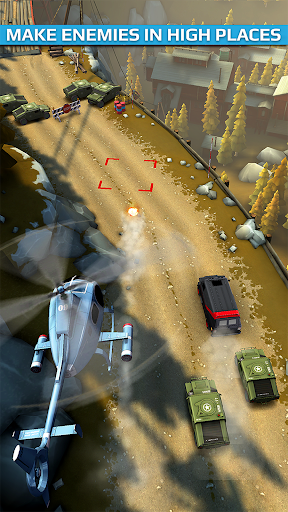 Smash Bandits Racing v1.09.18 screenshots 7