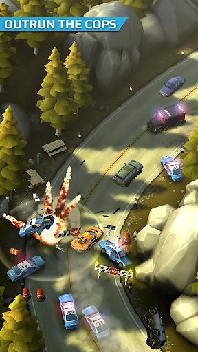 Smash Bandits Racing v1.09.18 screenshots 8