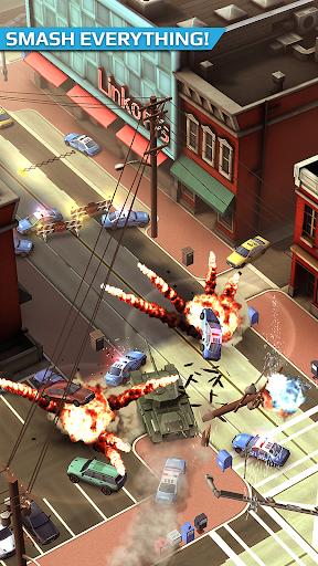Smash Bandits Racing v1.09.18 screenshots 9