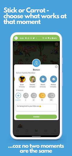 SmoresUp – The Smart Chores App v4.06.04 screenshots 4