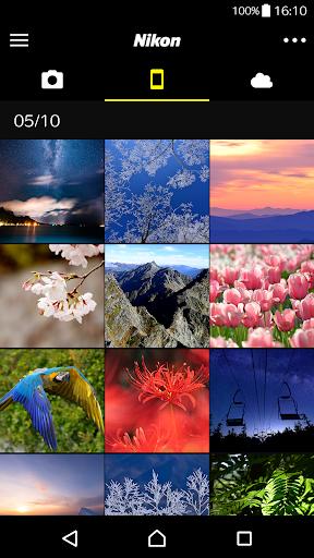 SnapBridge v2.7.1 screenshots 2