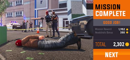 Sniper 3D Fun Free Online FPS Shooting Game v3.33.5 screenshots 3
