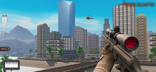Sniper 3D Fun Free Online FPS Shooting Game v3.33.5 screenshots 5