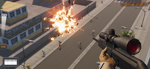 Sniper 3D Fun Free Online FPS Shooting Game v3.33.5 screenshots 7