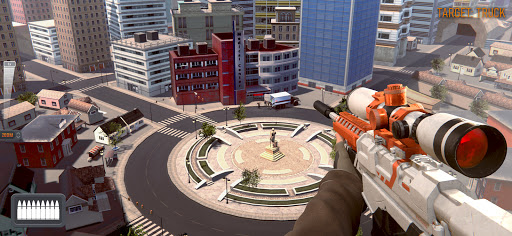 Sniper 3D Fun Free Online FPS Shooting Game v3.33.5 screenshots 8