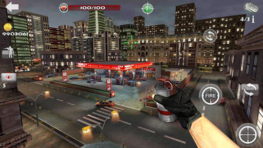 Sniper Shoot Fire War v1.2.5 screenshots 21