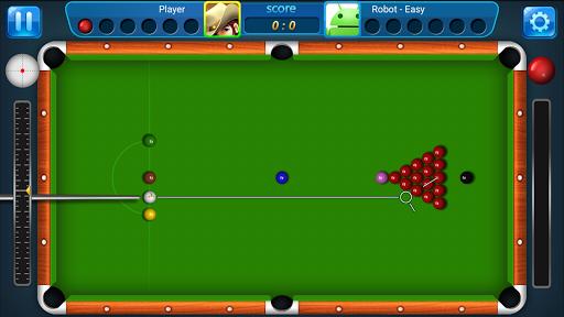 Snooker v screenshots 1