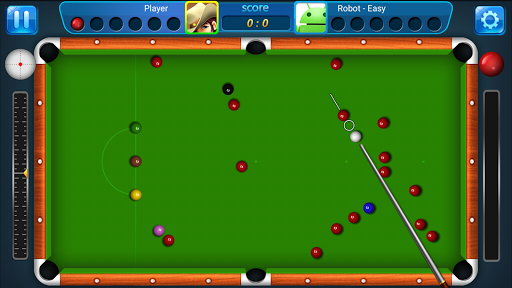 Snooker v screenshots 2