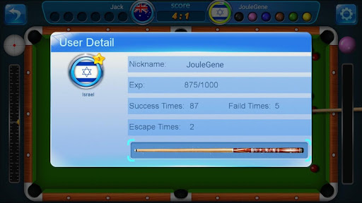 Snooker v screenshots 5
