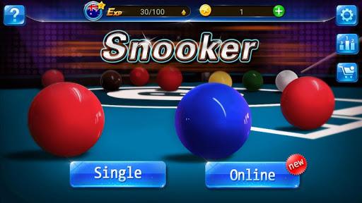 Snooker v screenshots 6