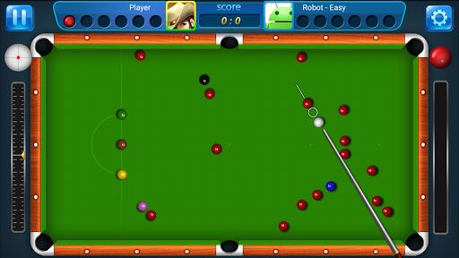 Snooker v screenshots 8
