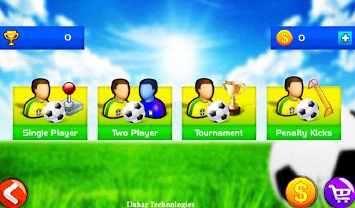 Soccer Football FIFA Star World Cup 2019 v1.03.1 screenshots 2