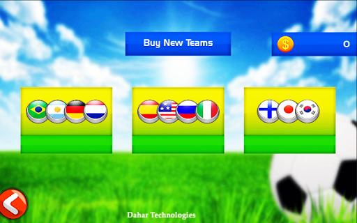Soccer Football FIFA Star World Cup 2019 v1.03.1 screenshots 4