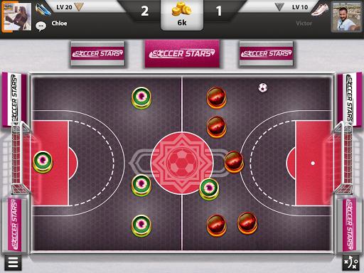 Soccer Stars v screenshots 11