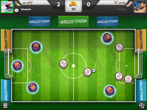 Soccer Stars v screenshots 13