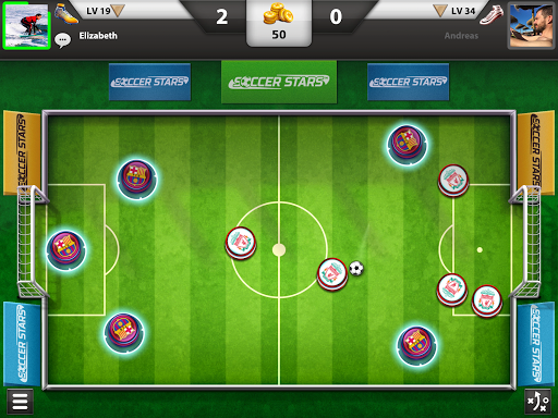 Soccer Stars v screenshots 7