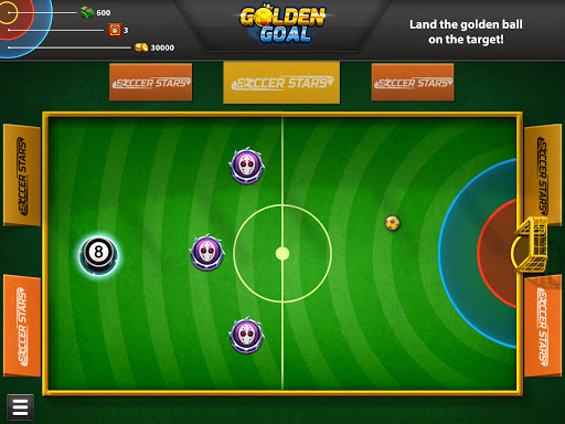 Soccer Stars v screenshots 8