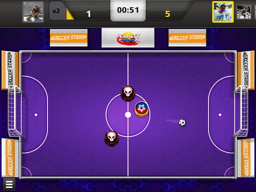 Soccer Stars v screenshots 9
