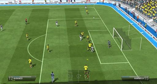 Soccer ultimate – Football 2020 v1.4 screenshots 1