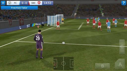 Soccer ultimate – Football 2020 v1.4 screenshots 4