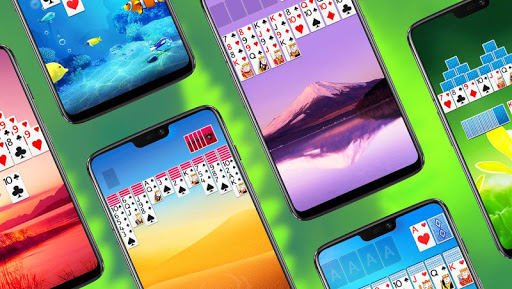 Solitaire Collection v2.9.513 screenshots 5