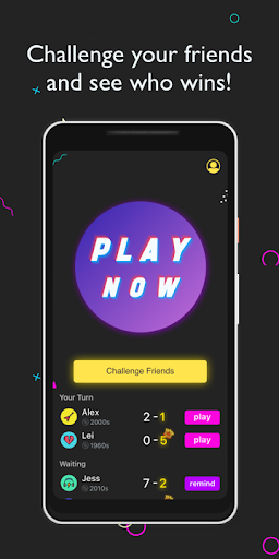 Song Quiz The Voice Music Trivia Game v2.14 screenshots 1
