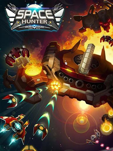 Space Hunter Galaxy Attack Arcade Shooting Game v1.9.9 screenshots 22