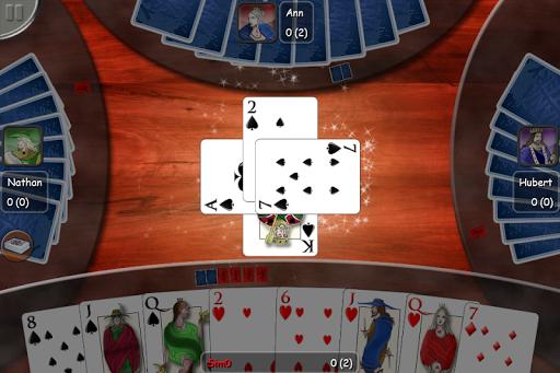 Spades Gold v2.1.0 screenshots 1