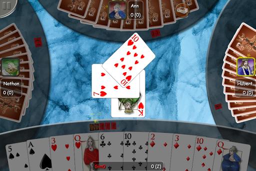 Spades Gold v2.1.0 screenshots 2