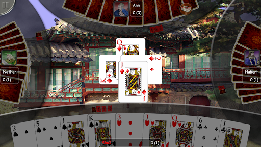 Spades Gold v2.1.0 screenshots 3