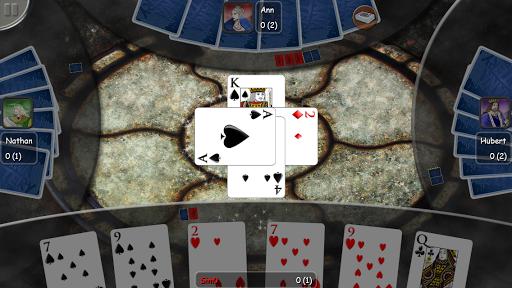 Spades Gold v2.1.0 screenshots 4