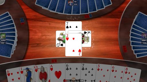 Spades Gold v2.1.0 screenshots 6