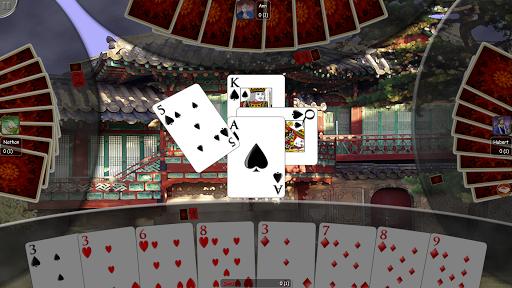 Spades Gold v2.1.0 screenshots 8