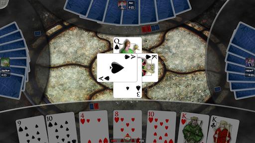 Spades Gold v2.1.0 screenshots 9