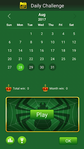 Spider Solitaire v3.18.0.20200422 screenshots 14